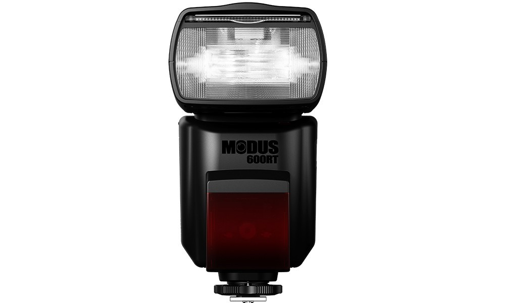 FIRST REVIEWS ARE IN FOR THE MODUS 600RT!