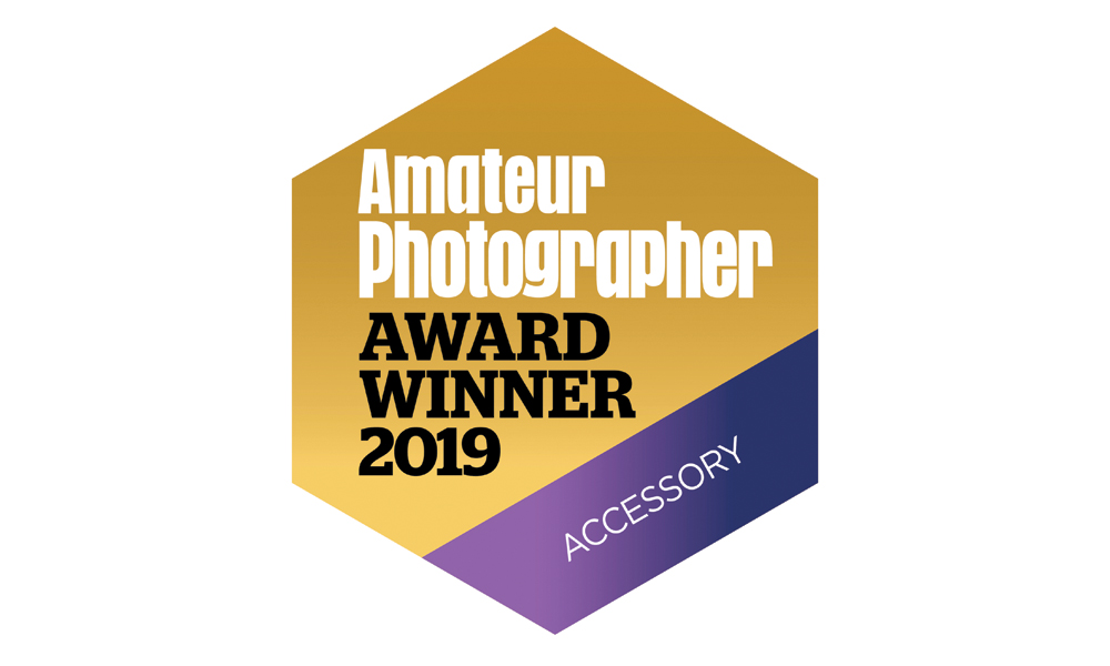 ProCUBE2 wins Accessory of the Year award!